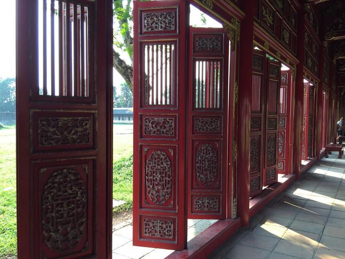 Hue: a capital do império vietnamita