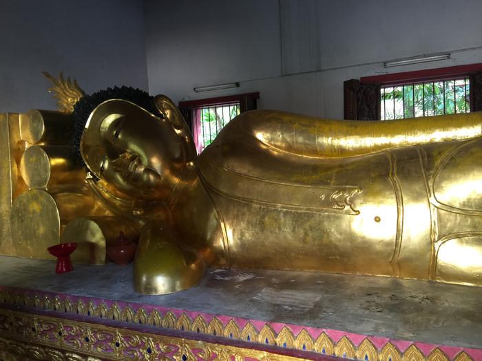 Chiang Mai: nossa primeira parada na Tailândia