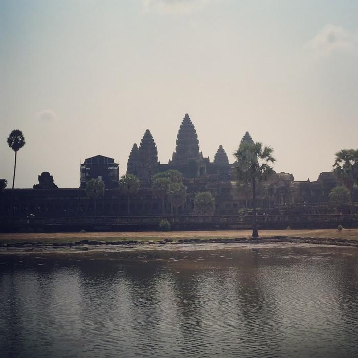 Camboja: um destino que não pode faltar na sua lista de viagens