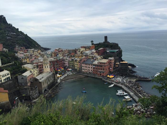 4 motivos para você visitar Cinque Terre, na Itália