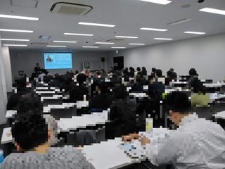 名古屋市の空き家対策をテーマとした講演