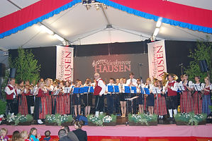 Musikverein Hausen