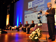 5° Fórum Internacional de TI Banrisul 2012
