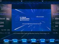 11° Fórum Internacional de TI Banrisul 2018