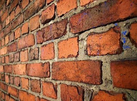 Why brick and mortar?