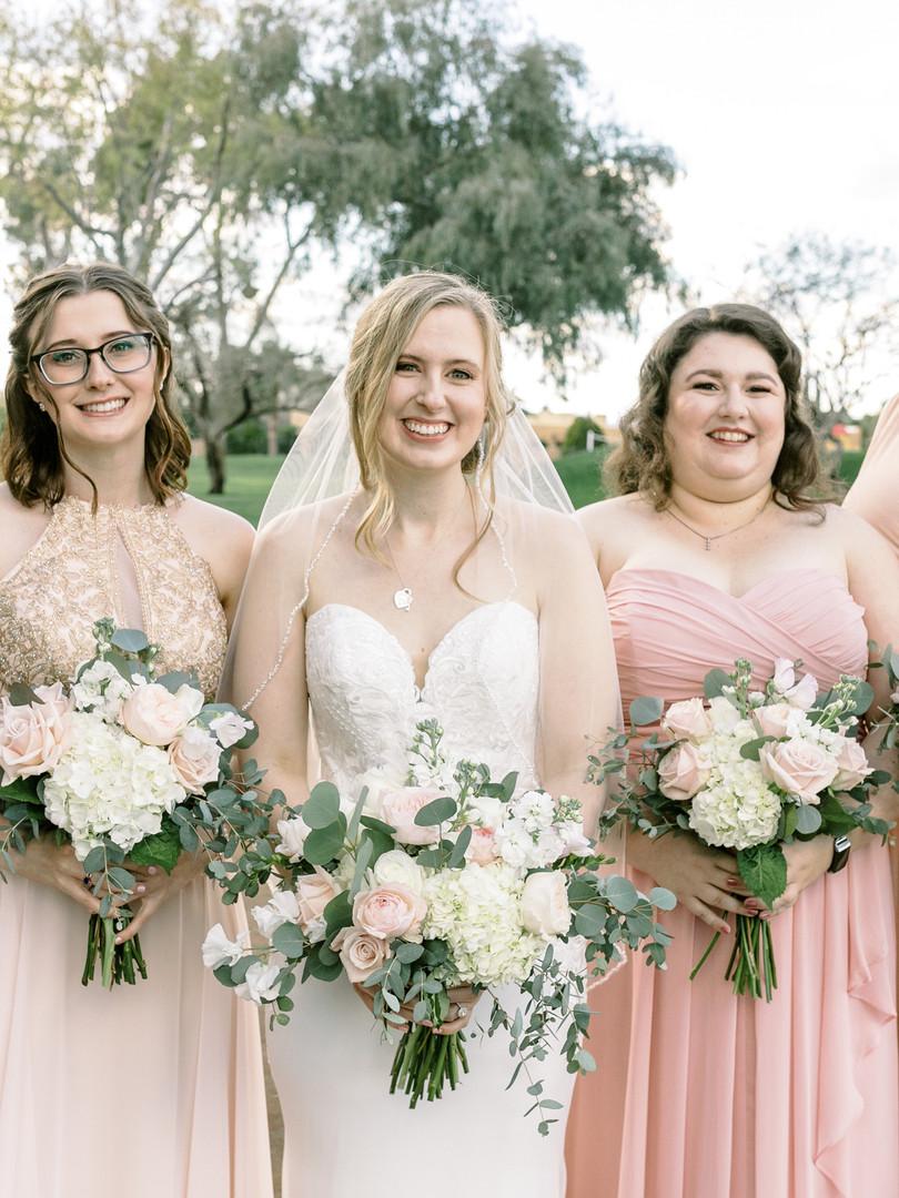 Emily + Bennett - Bride + Bridesmaids-88