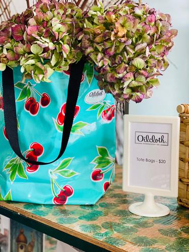 Oilcloth International