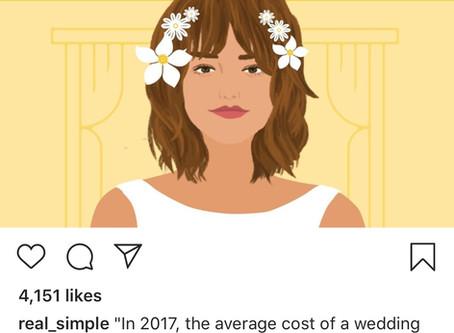 """When Weddings Aren't """"Weddings"""""""