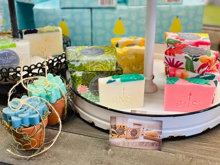 PureNorth Soap