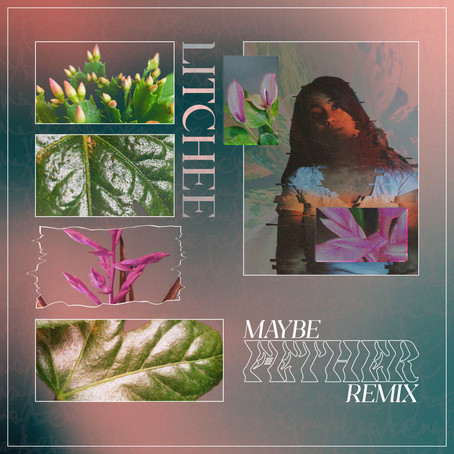 """Maybe (F-ETHER Remix)"" Premiere"