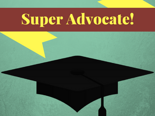 Calling all Super Advocates