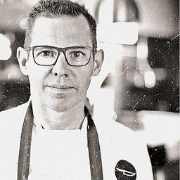 John Teasar, Chef