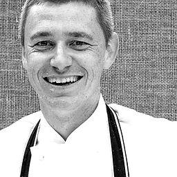 John Relihan, Chef