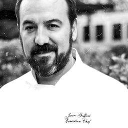 Juan Gaffuri, Chef