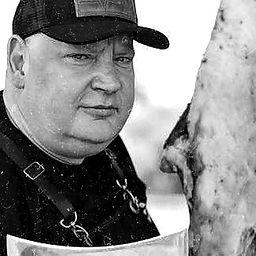 Steve West,  Butcher
