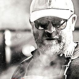 Richard Turner, Chef