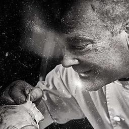Marc Pauvert, Master Butcher