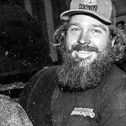 Hayden Graham, Pitmaster
