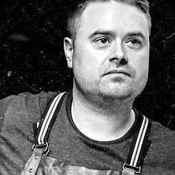 Andy Noonan, Chef