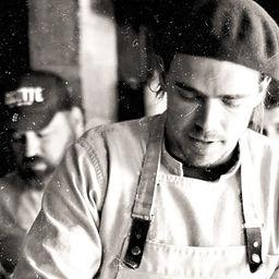 Cristian Menendez, Chef