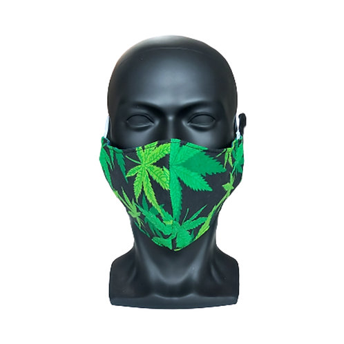 The Chronic Bandana Mask