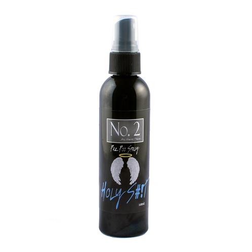 No.2 - Holy S#!t (Pre Poop Spray)