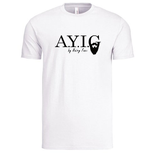 Aknowledge Your Inner Gentleman T-shirt