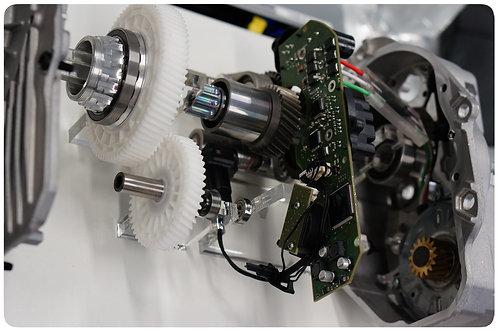 Bosch Fullservice Kit