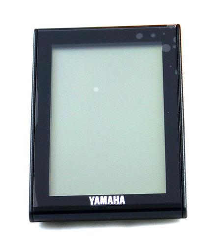 Yamaha display PW LCD ->2015