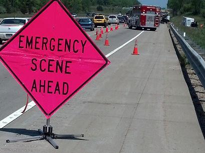 Emergency Scene