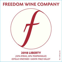 2018 Liberty