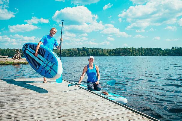SUP lautailijat Lahti