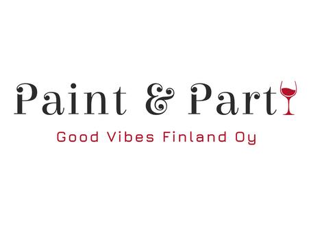 Lahti! Paint & Party on täällä!