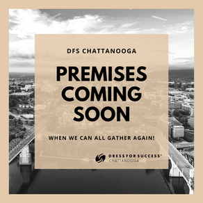 DfS Chattanooga PREMISES COMING SOON!