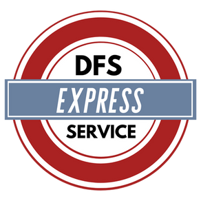 NEW SERVICE ANNOUNCEMENT: DFS Express