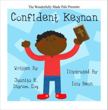 The Wonderfully Made Pals Presents: Confident Keynan