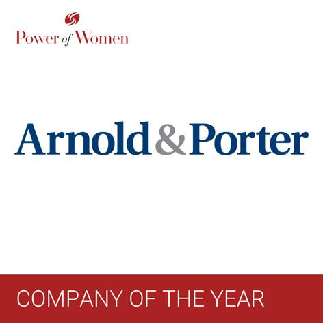 Arnold Porter