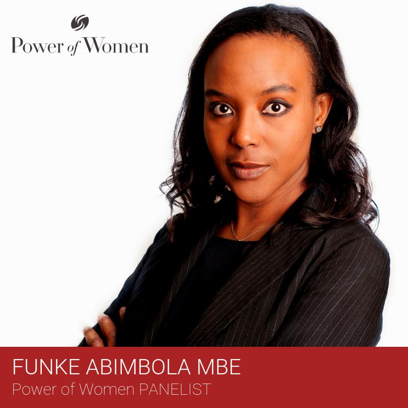 Funke Abimbola