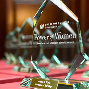 2020 Power of Women Awards Press Release
