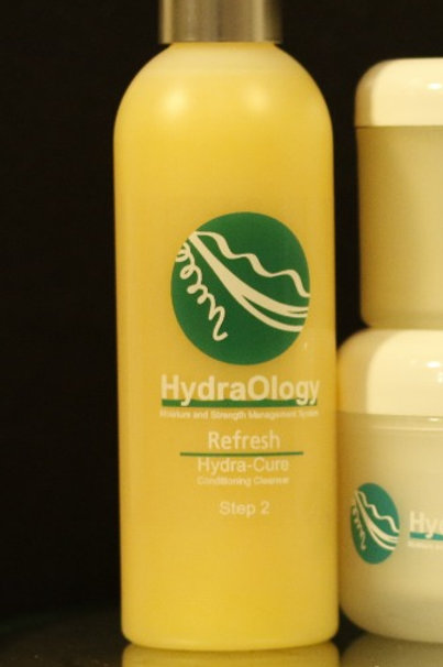 HydraOlogy | Refresh Hydra~Cure