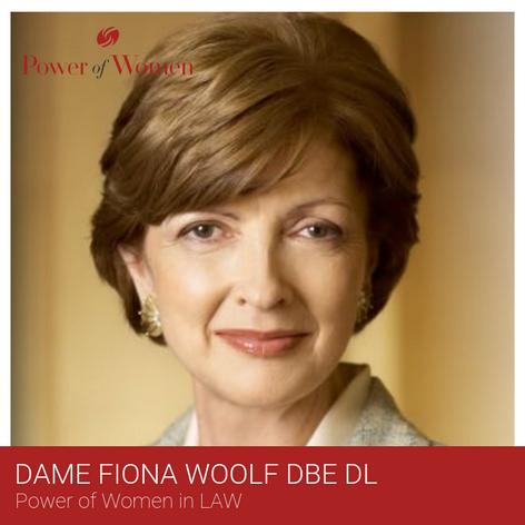 Dame Woolf