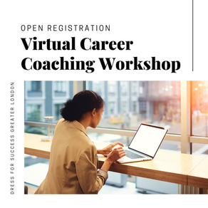 OPEN ENROLLMENT: New Virtual Workshops