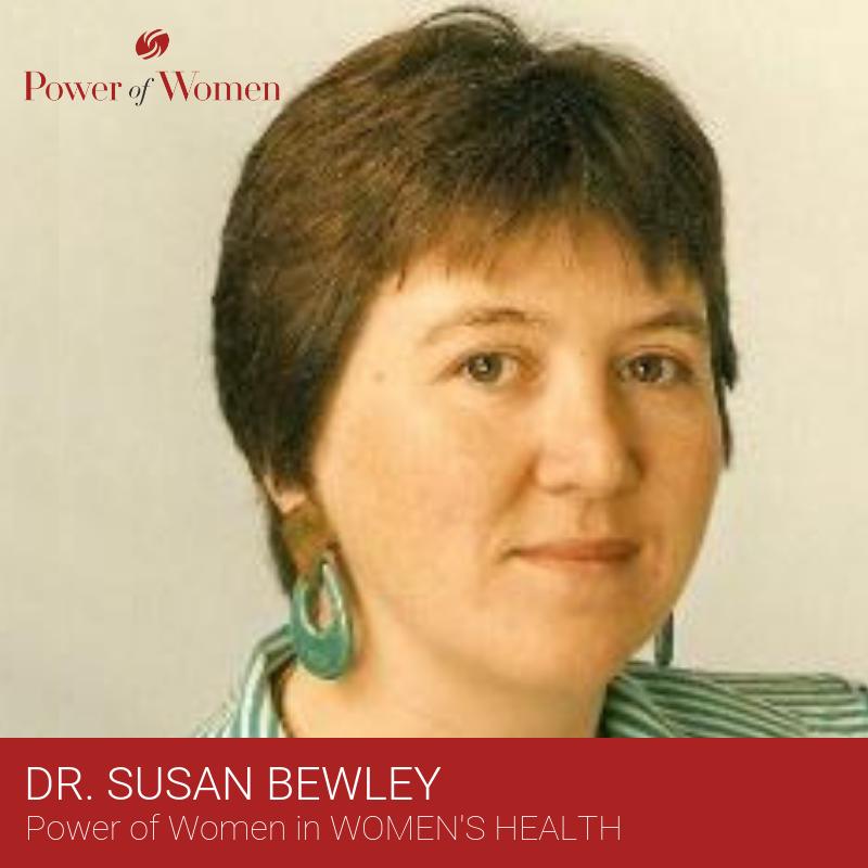 Dr. Susan Bewley