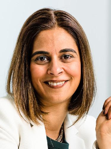 Karina Govindji