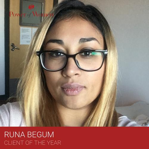Runa Begum