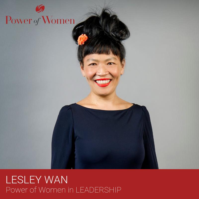 Lesley Wan