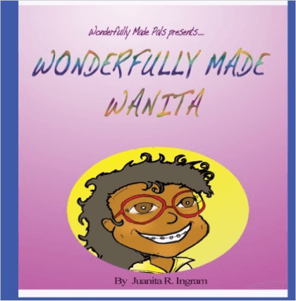 The Wonderfully Made Pals Presents: Wonderfully Made Wanita
