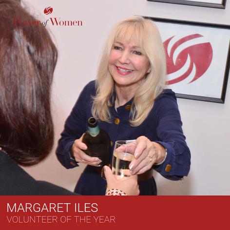 Margaret Iles