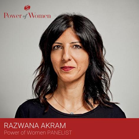 Razwana Akram