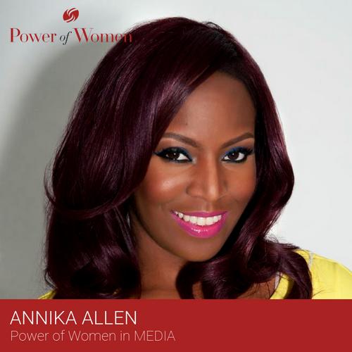 Annika Allen